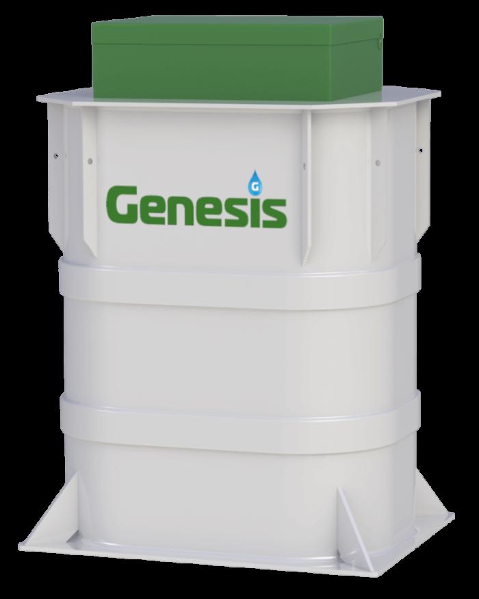 Септик Genesis 1000 L