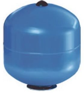 Расширительный бак для горячей воды CIMM AFE CE 35 л