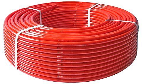 Труба для теплого пола GIACOMINI диаметром 16 мм