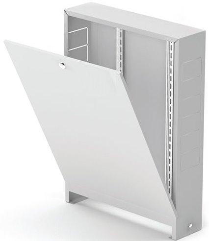 ШРН-6 шкаф коллекторный наружный для коллекторов от 17 до 18 контуров