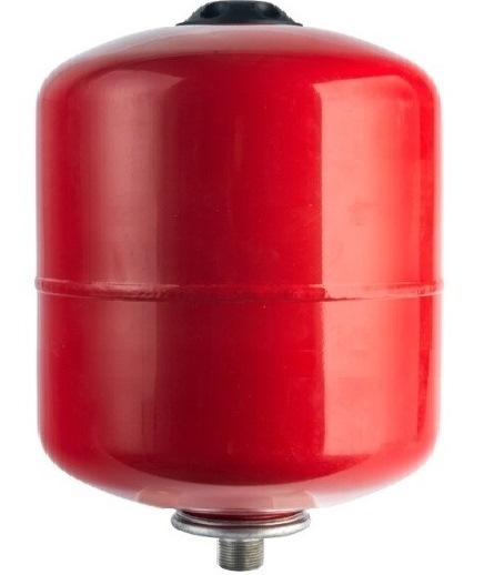 Бак мембранный для отопления STOUT 24 л.