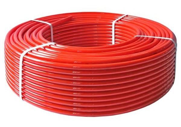 Труба для теплого пола TAEN D 16 мм (бухта 200 м)
