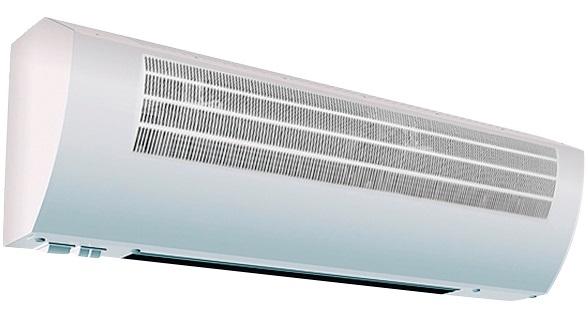 Тепловая завеса Termica EAC-6