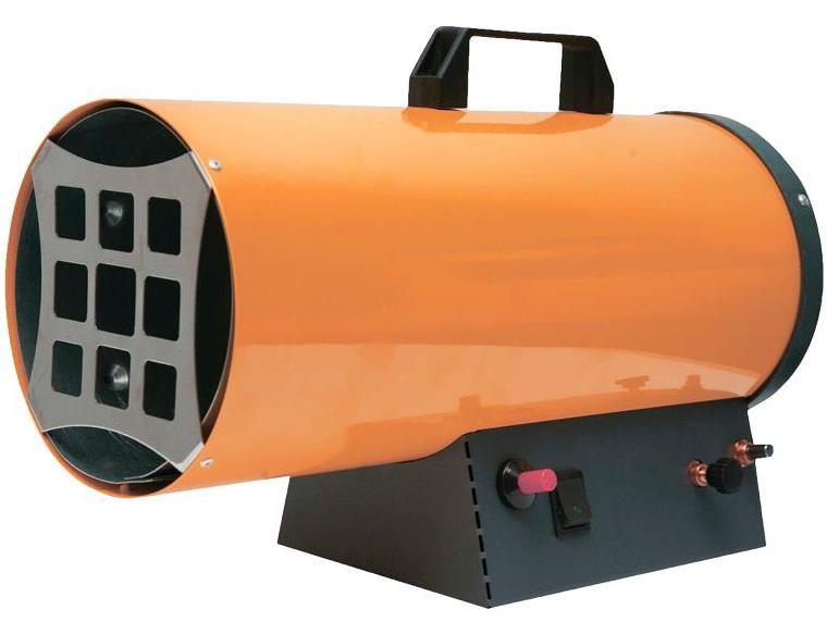 Газовая пушка Termica FHG-30