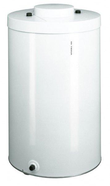 Стальной емкостный водонагреватель Viessmann Vitocell 100-W CUGA 150л. (Z013668)