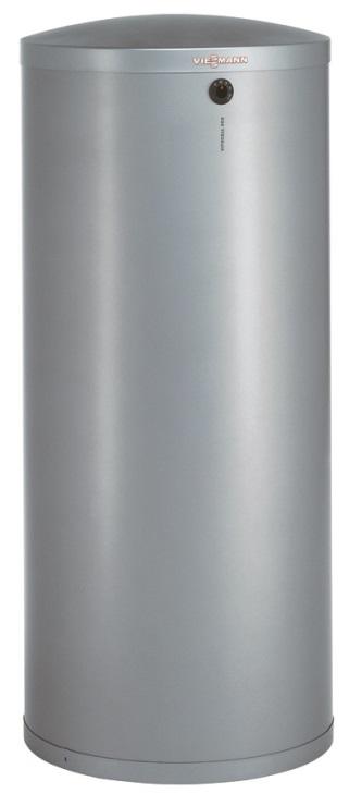 Бойлер косвенного нагрева Viessmann Vitocell 100-V CVA 200л. (3003703)