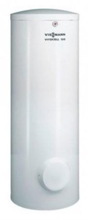 Бойлер косвенного нагрева Viessmann Vitocell 100-W CVAA 300л. (Z013673)