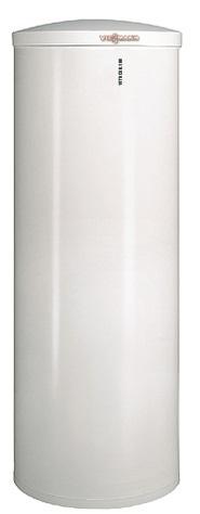 Стальной емкостный водонагреватель Viessmann Vitocell 100-W CVA 200л. (Z002359)