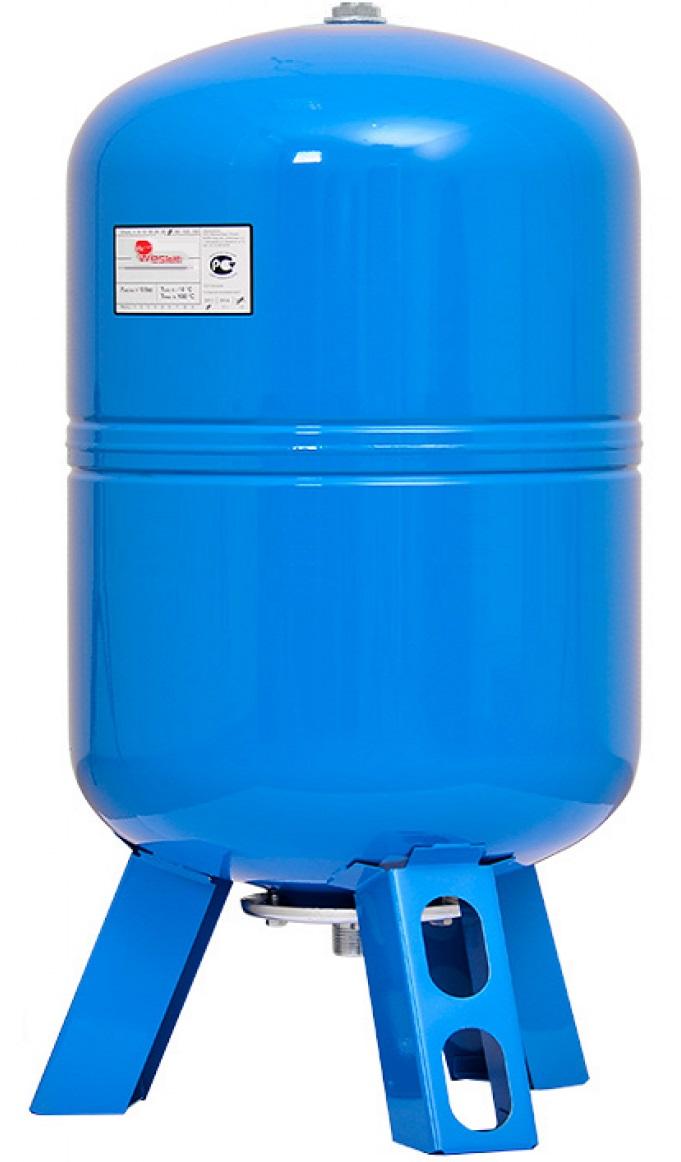 Гидроаккумулятор для систем водоснабжения Wester WAV 150