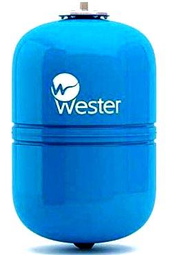 Мембранный бак для водоснабжения Wester WAV 12