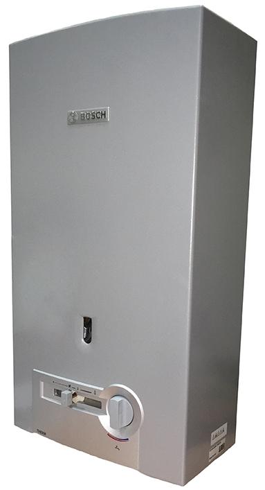Проточная газовая колонка BOSCH WR 10-2 P23 S5799