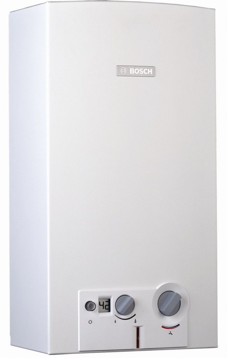Газовая колонка BOSCH Therm 6000 O WRD 10-2 G23