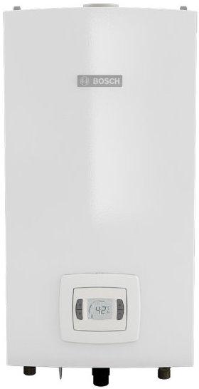 Проточный газовый водонагреватель BOSCH Therm 4000 S WTD 12AM E23