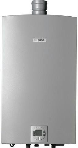 Газовый проточный водонагреватель высокой мощности BOSCH Therm 8000 S WTD 27AM E