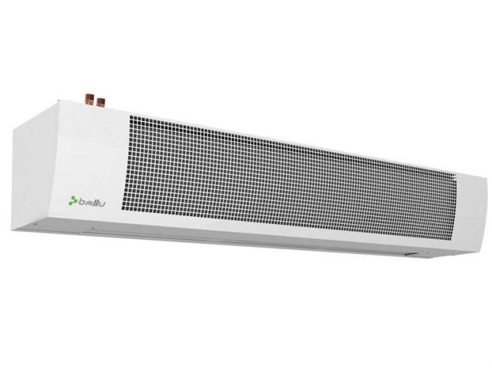 Завеса от системы отопления BHC-M10-W12 Длина 1090 мм